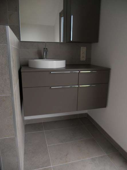 Finition salle de bain 1