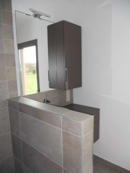 Finition salle de bain 2